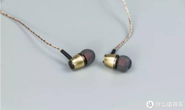 潜99 耳机本体