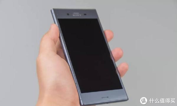 索尼Xperia XZ1智能手机