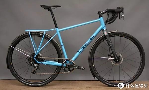 English Cycles:单车可以如此艺术与科幻