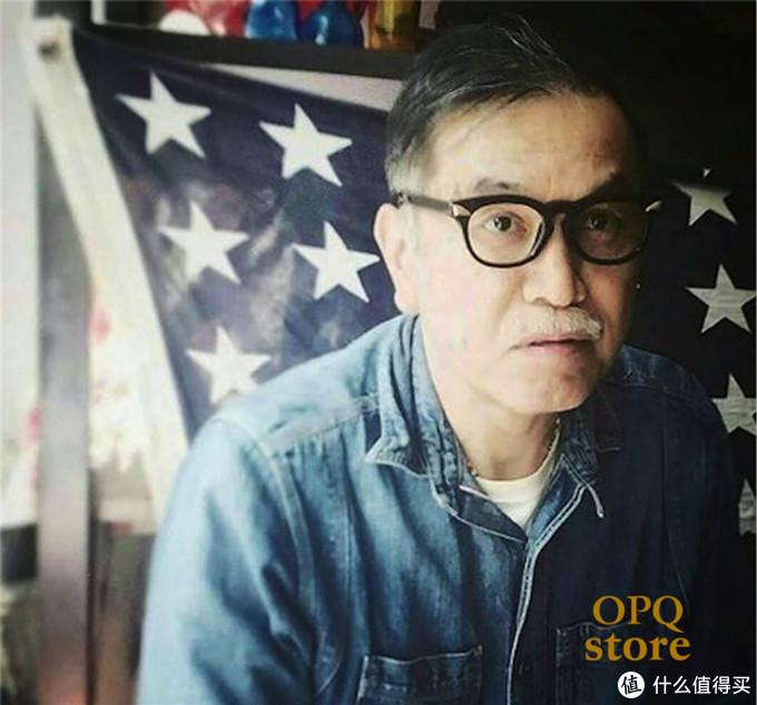 晒物 :GROOVER  日本顶级手工眼镜APOLLO阿波罗系列