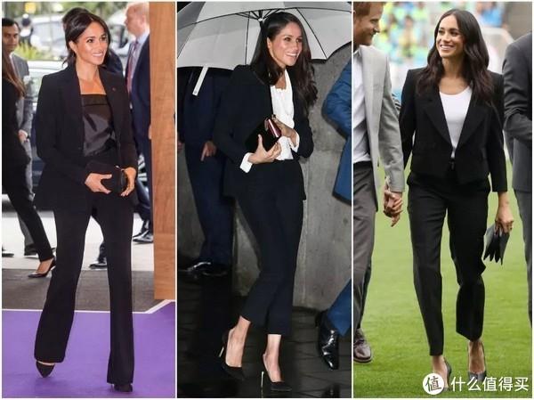 王妃对决:凯特 PK 梅根,到底谁是 Fashion Queen?