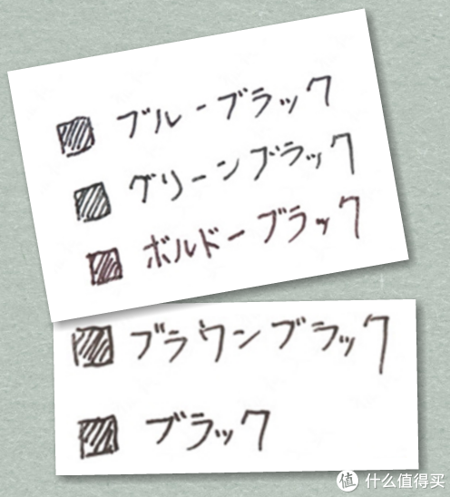 每日一品:可陪伴你一生的 SAKURA craft_lab 001 中性签字笔