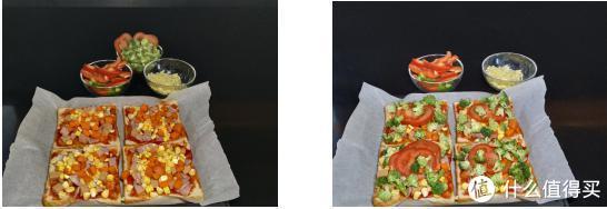 吐司和披萨加在一起会变成什么样子呢?