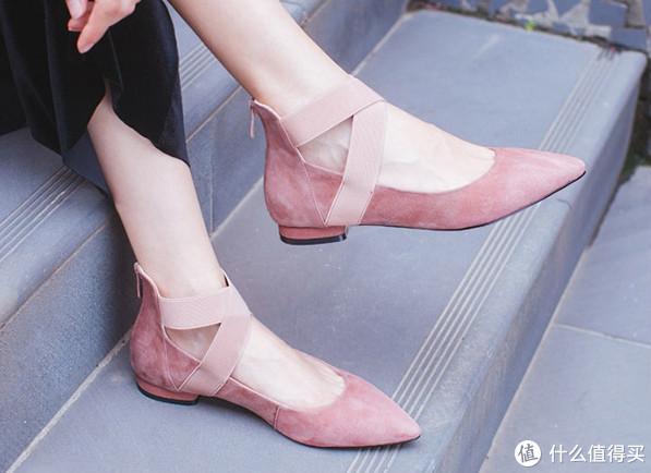 春天的时髦,从鞋开始……