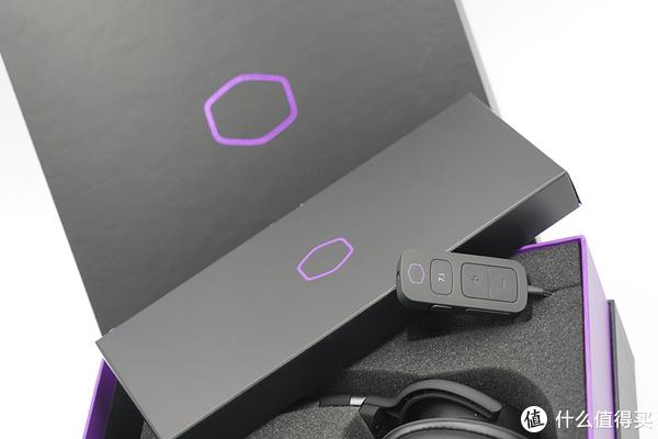 没RGB也精彩 酷冷至尊MH752虚拟7.1声道游戏耳机
