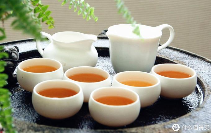 关于茶的入门级推荐知识,老茶友靠边站