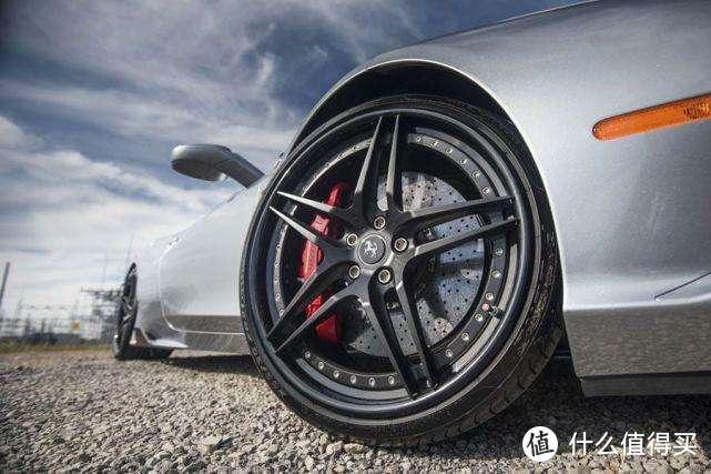 轮毂改头换面,让你的改装车更炫酷