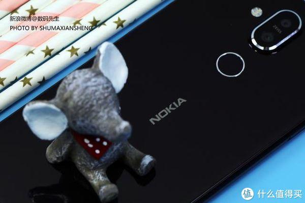 诺基亚X7上手体验