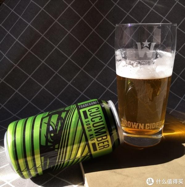精酿啤酒的大草坪 篇五:想要为炎炎夏日消个暑吗?