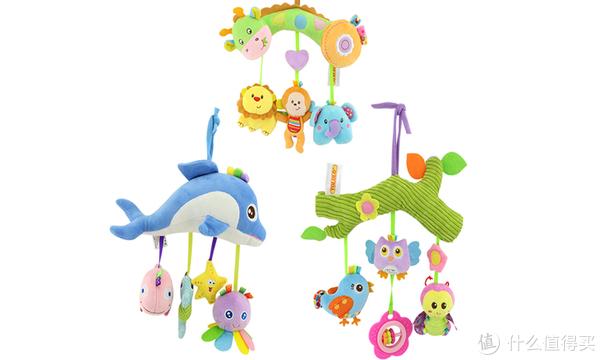 婴儿玩具的重要性不可忽视