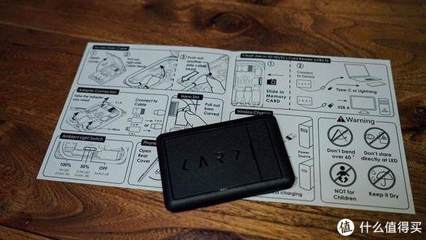 数码宅的福音,KableCard手机多功能工具卡