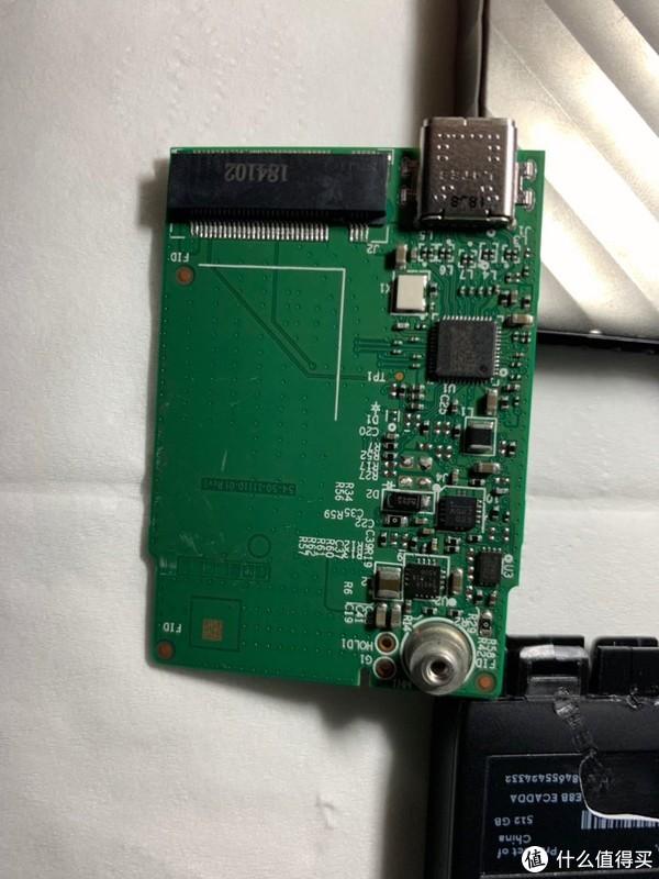512G西数WD PASSPORT SSD固态移动硬盘全网首拆