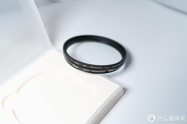 Kenko 肯高 ZX 保护镜 开箱 & 分辨率测试 &与某国产UV镜对比