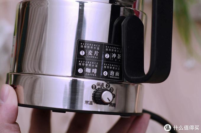 若你对酒店卫生已失去信心,还是自备个水壶吧,北欧欧慕折叠电热水壶众测体验