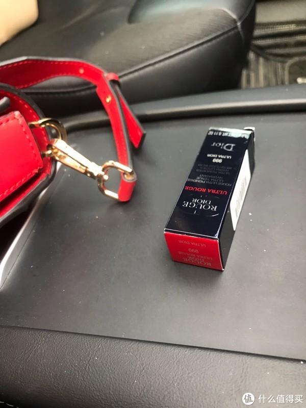 炫福利贴~~大妈赐我的Dior 999