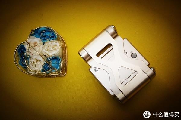 键盘吃鸡给你不一样的刺激— GameSir盖世小鸡X1试用