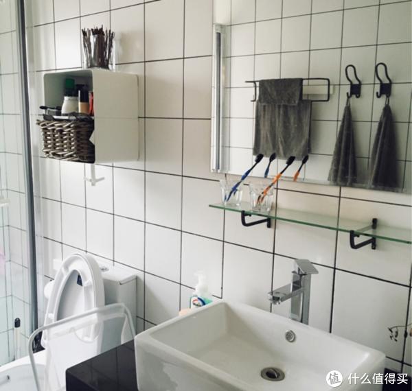 日本小户型卫生间设计妙招,科学又干净,咱们真该学学!