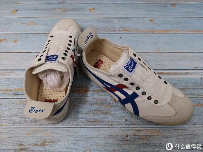 迷之潮鞋,减龄神器—鬼塚虎(onitsuka tiger)开箱
