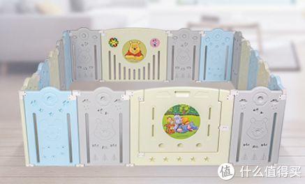 8款儿童游戏围栏测评:7款可能存在夹伤肢体风险!