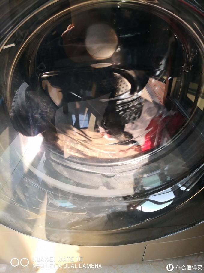 小天鹅洗衣机和干衣机轻晒单