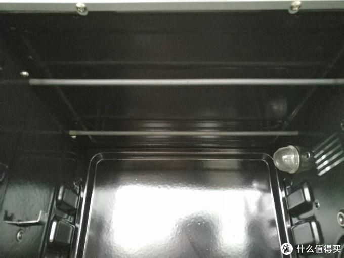 刚入门烤箱的福音,不止是省钱好用——长帝CRTF32K多功能电烤箱