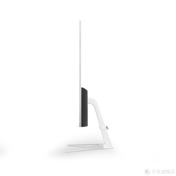 """92%高屏占比、超纤薄:acer 宏碁 发布 C27""""蜂鸟""""一体机电脑"""
