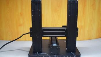 DOBOT 越疆魔组多功能3D打印机外观展示(底座|主板|热床|支架)