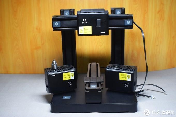 不止是桌面3D打印机,模块化设计、可扩展的DOBOT 魔组多功能3D打印机