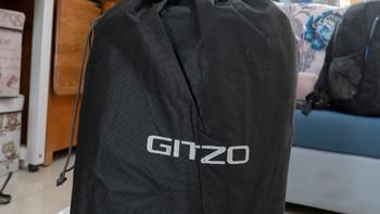 Gitzo捷信百年纪念款 摄影包购买理由(系统|拉链|款式)