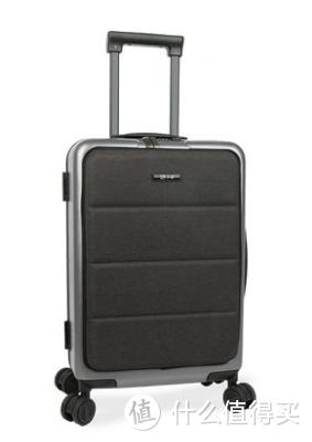 测评   惊艳又具性价比的7款高颜值行李箱,今夏必备!