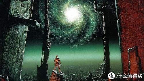 科幻小说不止《流浪地球》,还有这些科幻小说也值得读