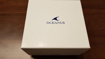 海神 OCW-G1100E-1AJF 电波手表入手感受(优点|缺点|做工|品质)