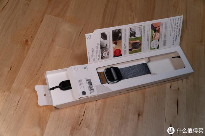 巅峰设计 Peak Design Slide lite V2 相机肩带