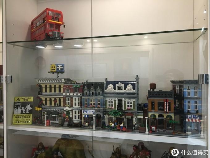 为了LEGO装修一套房?——sammy的LEGO收藏回顾