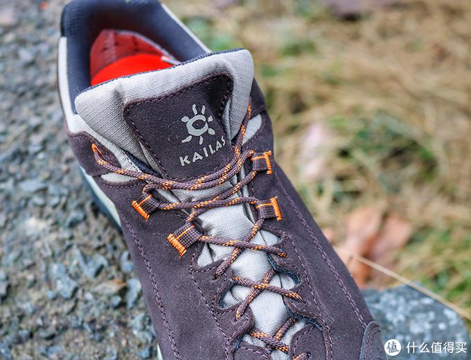 风雨无阻,尽享野外美好时光—凯乐石防水徒步鞋评测