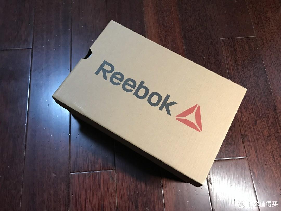 Reebok ALMOTIO 4.0儿童跑步鞋