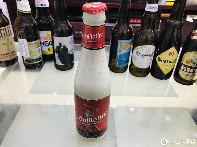 细数那些喝过的精酿啤酒,100多款啤酒瓶扔哪个都心疼!
