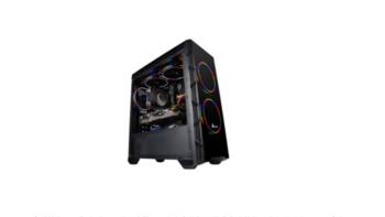 AMD锐龙5 2600/GTX1060使用总结(散热|性能|温度|颜值|硬件)