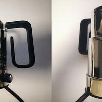 nathome/北欧欧慕 折叠电热水壶——旅途中的变形金刚,寝室中的钢铁侠