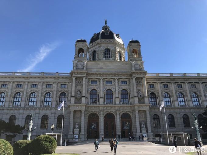 维也纳艺术博物馆