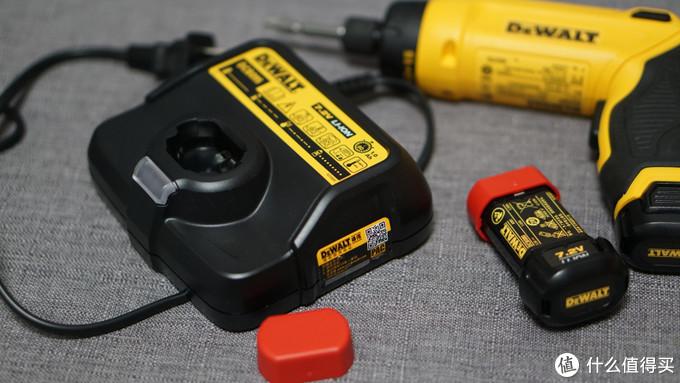 是工具也是玩具,得伟DCF680感应式电动螺丝起子让你爱不释手