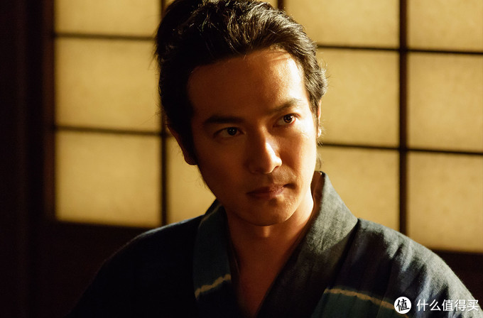 弟弟:真田源次郎信繁(真田幸村)本片主角。真田家三子。在剧中一直都是以真田信繁的名字出现的。