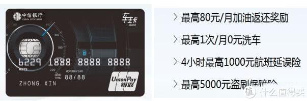 新户可盘的这些卡,不要错过