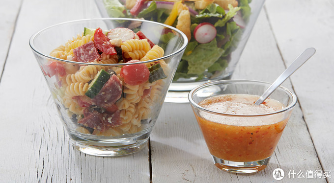 Libbey将推出Linnea系列玻璃餐具,具有方便收纳等多个特征