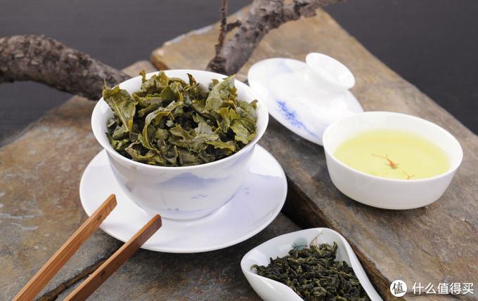 本篇搞了些关于茶的常识和八卦,继续上次的坑