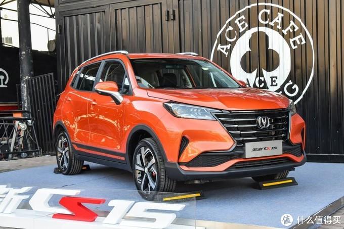 车榜单:2019年2月SUV销量排行榜