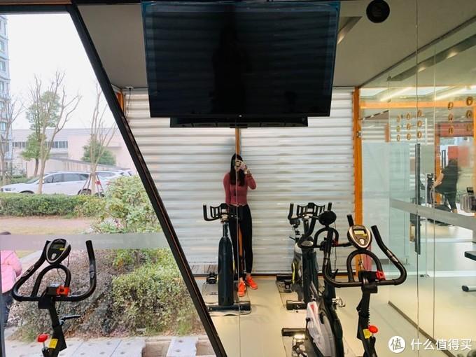 未来健身业态?全无人自助式24h智能健身舱体验报告