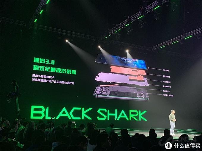 这才是真上分神器!黑鲨手机2为游戏而生!