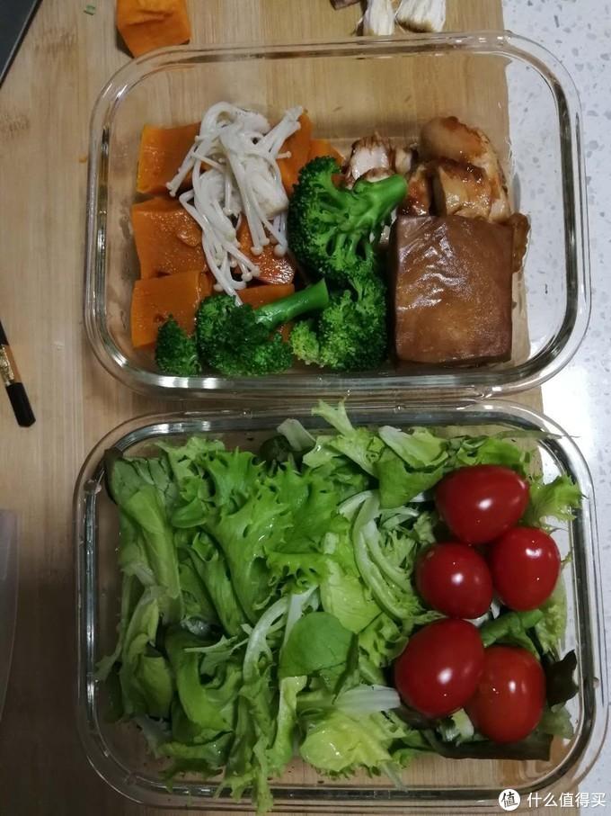 DAY7老爷们食量又无肉不欢却怎么都吃不胖的日常