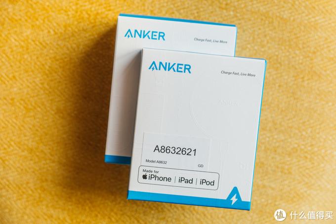PD快充时代小巧急先锋—Anker GaN 30W PD充电器开箱体验